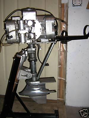 Motores especiales e injertos 72McKeankonigVC500