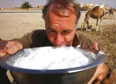 لبن الإبل: بين التراث والعلم الحديث Camel%20milk%202