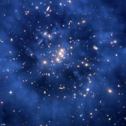 تجليات ملكوت السماء ..من خلال تلسكوب هابل 1