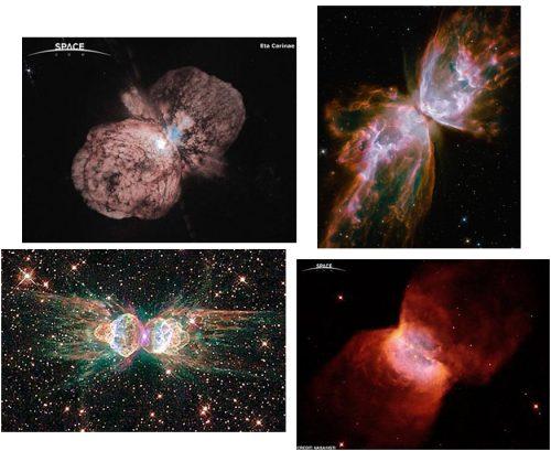 تجليات ملكوت السماء ..من خلال تلسكوب هابل 3