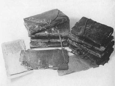 قصة إكتشاف مخطوطات نجع حمادي وصلب المسيح عليه السلام NagHamma1