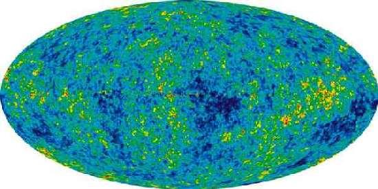 نظرية التوسع الكوني 656593
