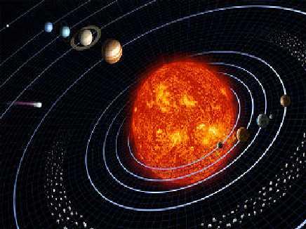 التوازنات الدقيقة في كوكب الأرض  350px-Solar_