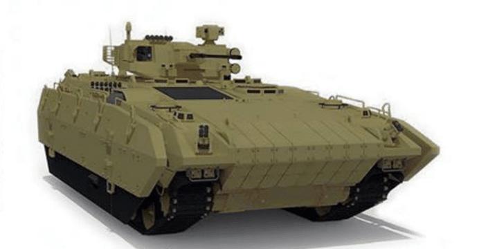 Industria militar de Ucrania Beserk-IFV-Defence-Blog-692x360