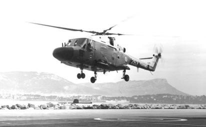 Hélicoptère BANANE FLOTILLE 31F Photo18