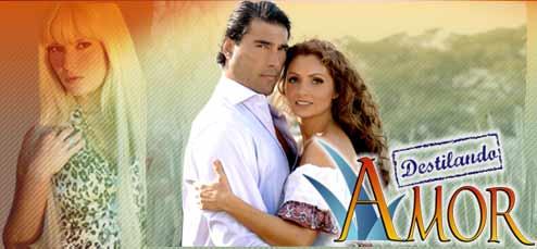 Очищенная любовь/Destilando Amor  4b9157fd4cc0