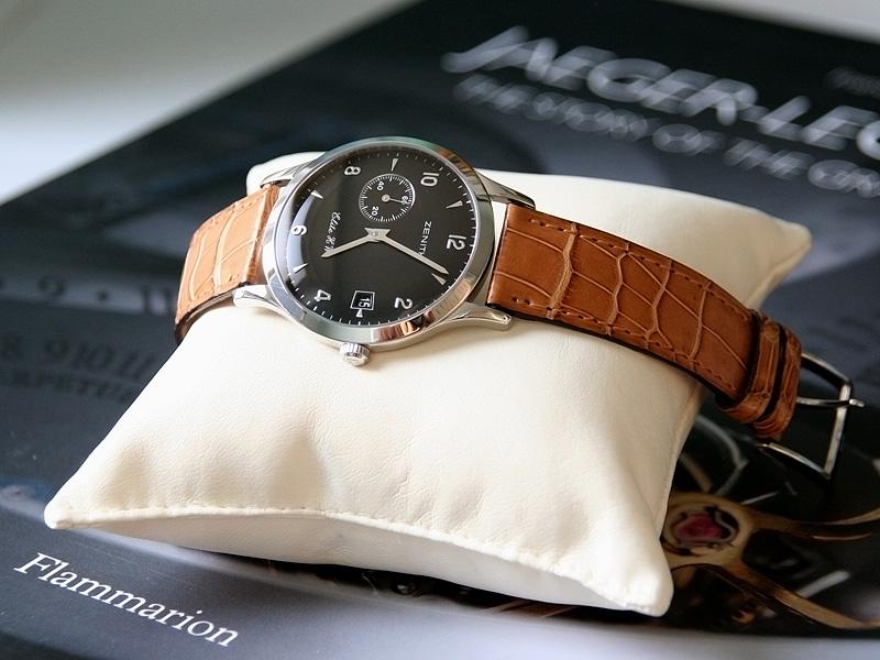 2000 - Un choix de montre budget 2000€ Rev01