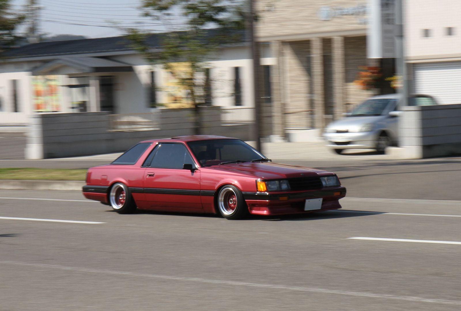 Videoita ja kuvia - Sivu 9 Nissan-s110-silvia