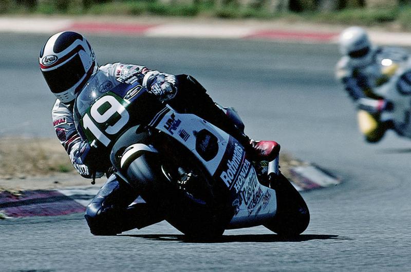 Photo Race d'époque  85fs