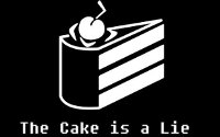 Promesas olvidadas Cake_is_a_lie