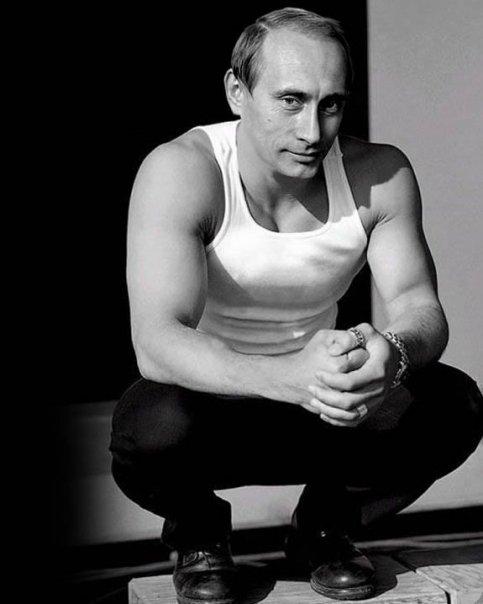 A Excepção de Vibra Putin