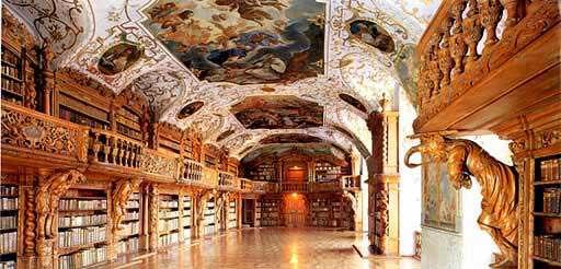 Najlepše biblioteke na svetu - Page 3 Waldassen_201