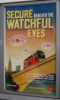 L'illusion de la politique  WatchfulEyes