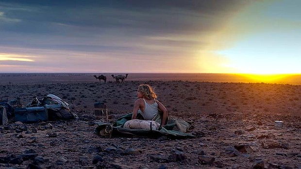 Robyn Davidson's 'TRACKS': An Awesome Adventure Across The Australian Outback … 19e8e-El-viaje-de-tu-vida-6