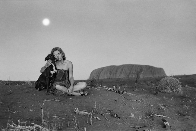 Robyn Davidson's 'TRACKS': An Awesome Adventure Across The Australian Outback … 20140919-tracks-11