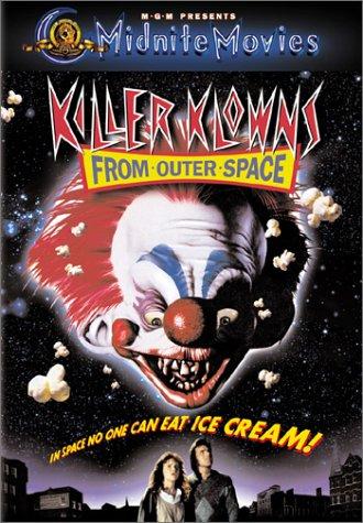 Payasos asesinos del espacio exterior/ Killer Klowns From Outer Space - Stephen Chiodo (1988) Palha1