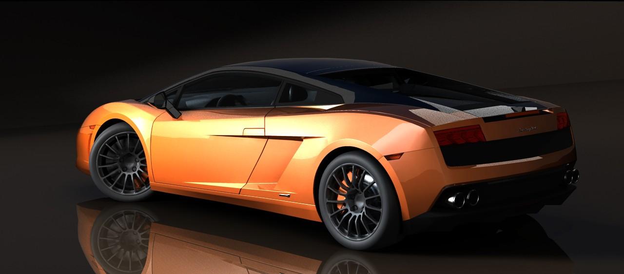RSR Lamborghini Gallardo Valentino Balboni for AC - Page 2 Gallar11