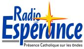 Notre Dame du Laus... et la prière de Benoite. Logo2