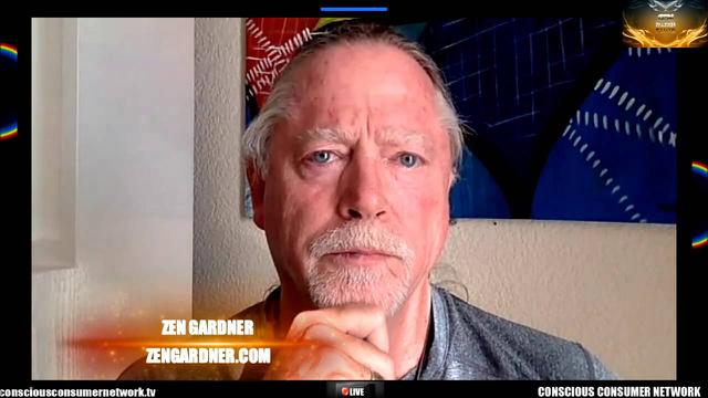 Digging In The Dirt: Zen Gardner, Occult Abuse, and the Art of Deflection Zen-gardner