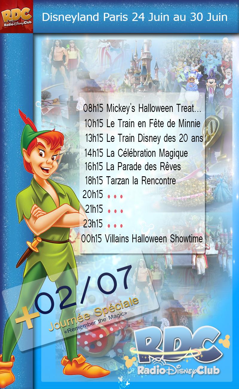 [Webradio]   Radio Disney Club : Rêve ta vie en Musique ! >>  V5  << - Page 20 Extra-Magical-Hours-2013-DLP2
