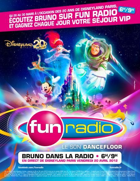 Le Kiosque aux infos  7745851257_tele7jours-funradio-disney