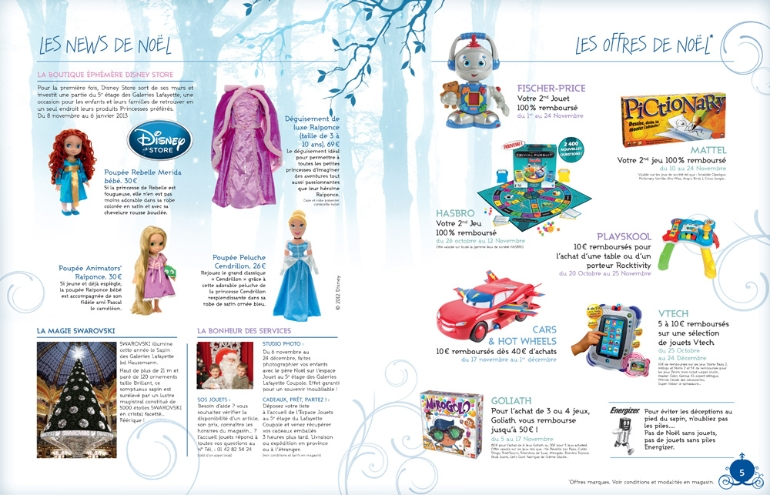Disney Animator's Collection (depuis 2011) - Page 6 003