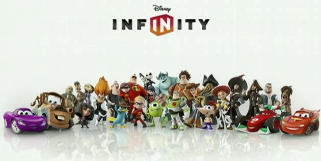 collection de jeux videos: 431 jeux/28 consoles/2 Pcb - Page 7 IOS_Disney_Infinity_01