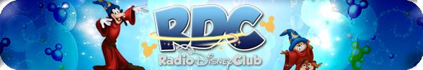 Gérez Radio Disney Club  Signature2