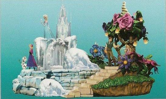 [Walt Disney] La Reine des Neiges (2013) - Sujet d'avant-sortie - Page 20 Frozen