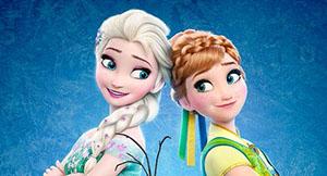 2019 - Frozen 2 Frozen-fever-une