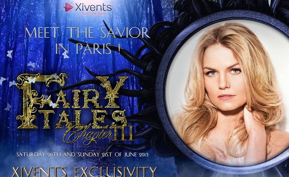 Xivents présente les Fairy Tales dédiée à la série Once Upon A Time - Page 3 Jennifer