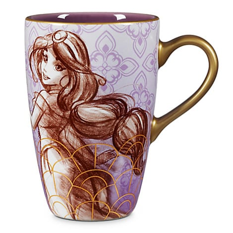 D23 Expo 2015 Mug-art-of-Jasmine