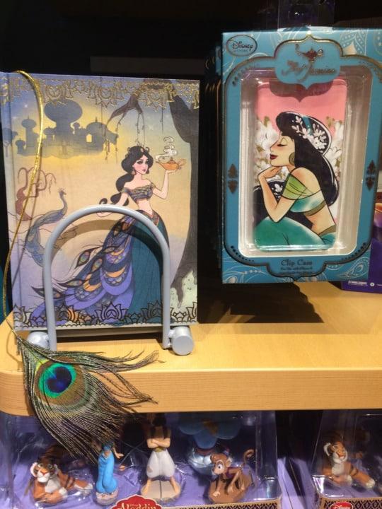 D23 Expo 2015 Jasmine-art