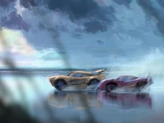 2017 - Cars 3 Cars-3-Cruz-Ramirez-01