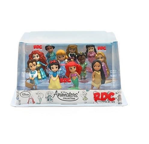 Disney Animator's Collection (depuis 2011) - Page 20 Figurines-animators