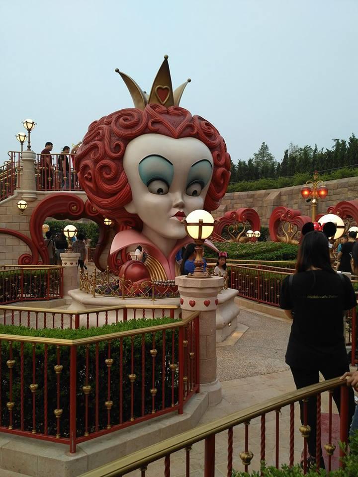 Novità Shanghai Disneyland Resort - apertura 16 giugno 2016 13412984_10154279237194776_4323864350889071932_n