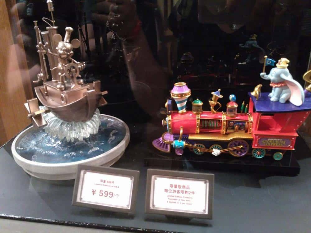 Novità Shanghai Disneyland Resort - apertura 16 giugno 2016 13415572_10154279262259776_2740622715408718713_o