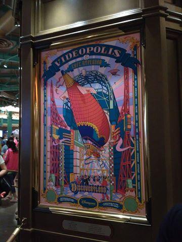 Novità Shanghai Disneyland Resort - apertura 16 giugno 2016 13417491_10154279249714776_2814022700249623801_n