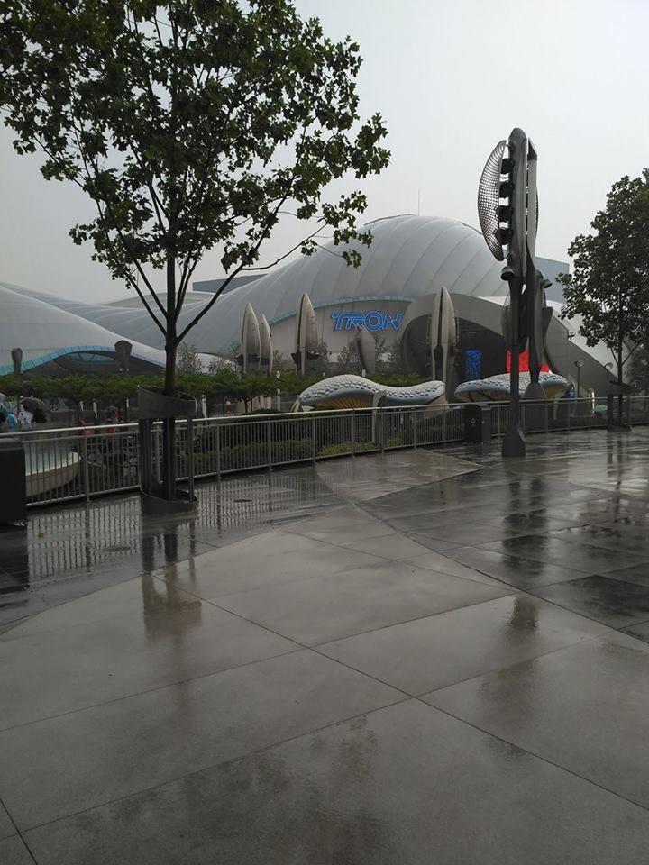 Novità Shanghai Disneyland Resort - apertura 16 giugno 2016 13417598_10154279249999776_6035598529235127142_n