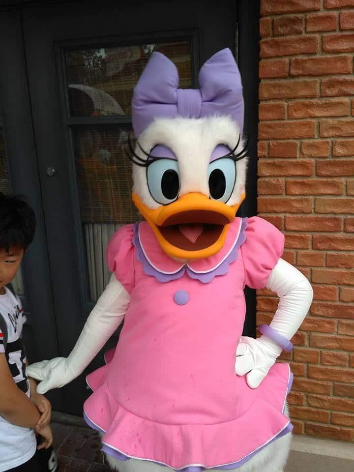 Novità Shanghai Disneyland Resort - apertura 16 giugno 2016 13428507_10154279258859776_4589471483013093949_n