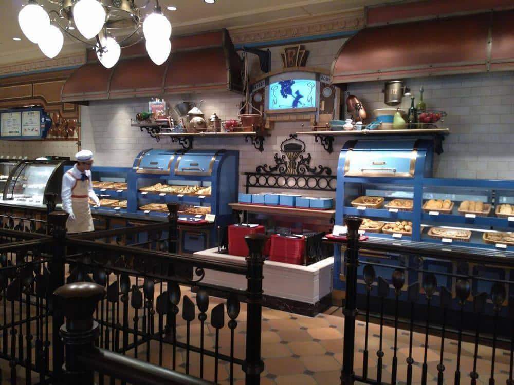 Novità Shanghai Disneyland Resort - apertura 16 giugno 2016 13443080_10154279263339776_5321207209001899764_o