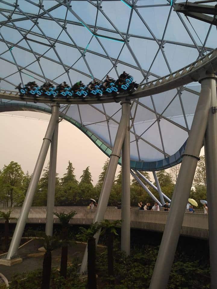 Novità Shanghai Disneyland Resort - apertura 16 giugno 2016 13445604_10154279250144776_1867374218301905296_n
