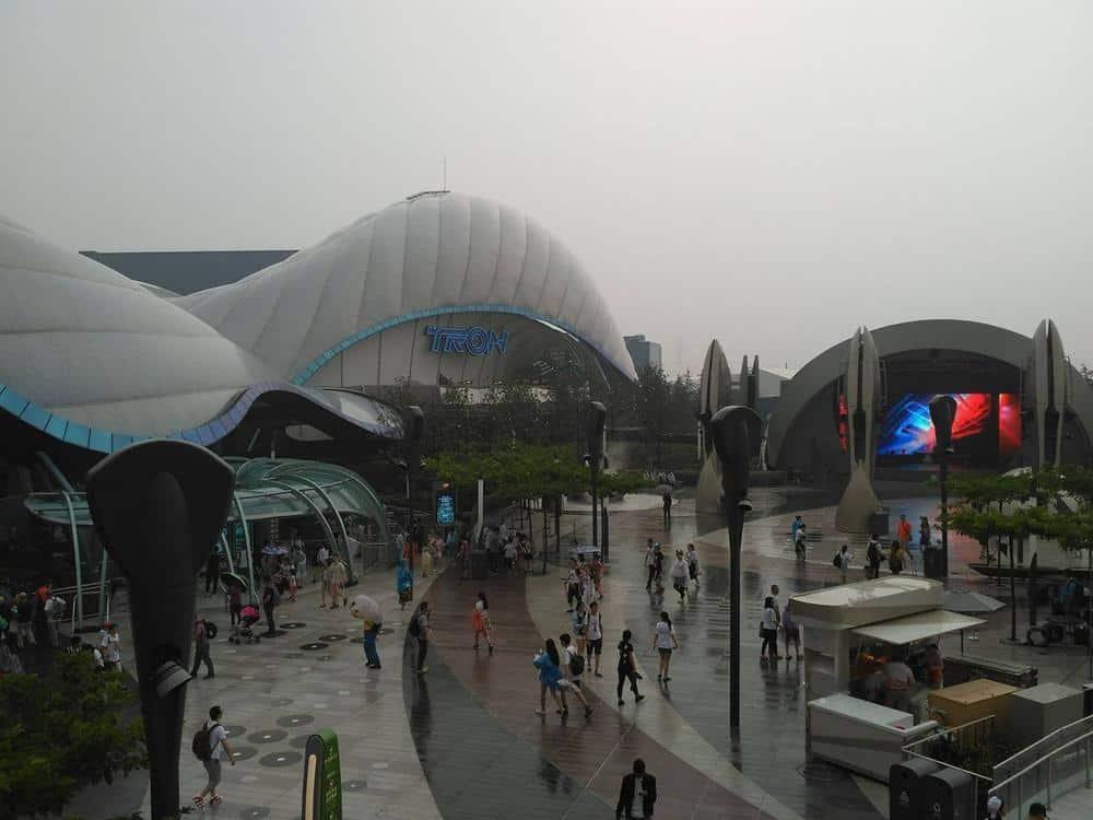 Novità Shanghai Disneyland Resort - apertura 16 giugno 2016 13458707_10154279249994776_8963711967473176639_o