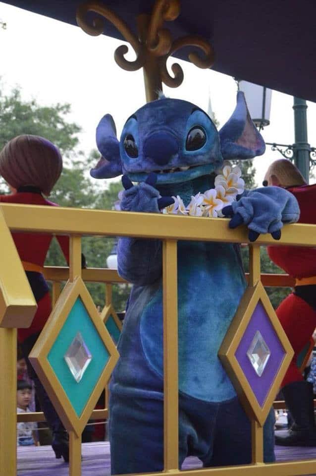 Novità Shanghai Disneyland Resort - apertura 16 giugno 2016 Shanghai-1