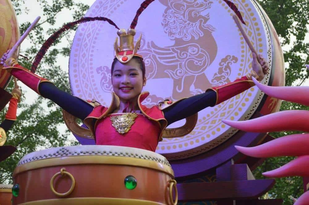 Novità Shanghai Disneyland Resort - apertura 16 giugno 2016 Shanghai-2
