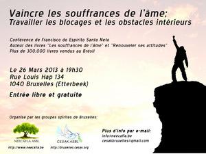 15 Avril 2013 (Radio Kardec) Conférence: Vaincre les souffrances de l'âme 20130415_Francisco_Espirito_Santo_Neto