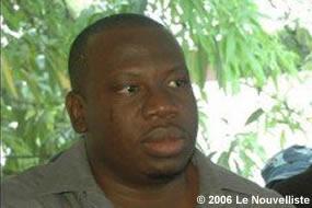 Un militant Lavalas arrêté, moins de 48 heures après l'assassinat de Guyto Touss Zapzap-285x190-d2105