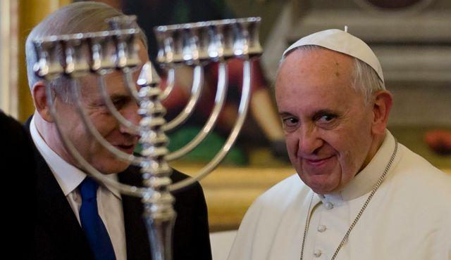 San Malaquías y Bergoglio Bergoglio
