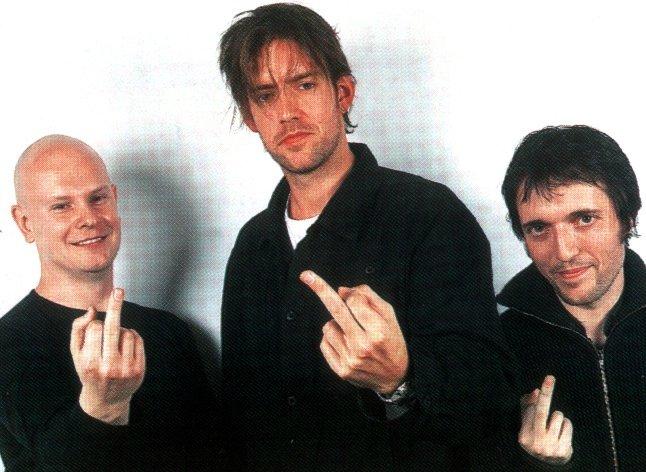 [Fotos] Banda Nme