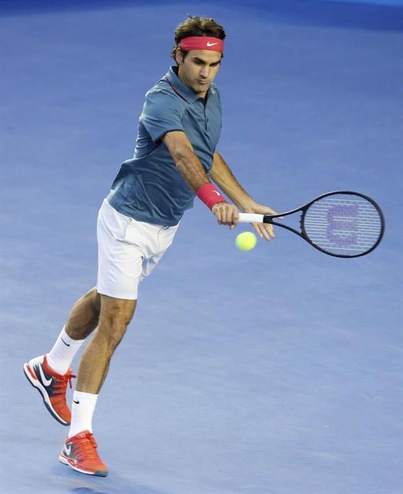 Yang tersisa Dari Australian Open 2014 Rafael-nadal-roger-federer-australian-open-2014-efe-david-crosling-34